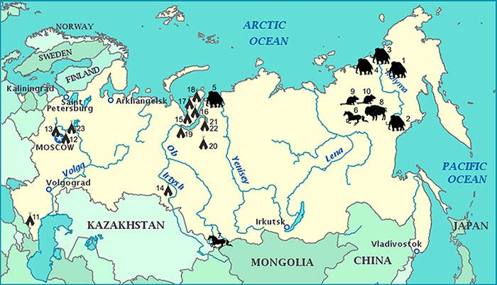 Paleoparasitology in Russia: Figures on elista russia map, tyumen russia map, mandrogi russia map, saint petersburg, yekaterinburg russia map, zagorsk russia map, altai krai russia map, simferopol russia map, astrakhan russia map, severomorsk russia map, sevastopol russia map, samarkand russia map, uglich russia map, tallinn russia map, murmansk russia map, lokomotiv yaroslavl, lake baikal, nizhny novgorod, yurga russia map, tuva russia map, kalmykia russia map, krasnogorsk russia map, sarajevo russia map,